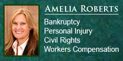 Amelia Roberts Chattanooga Attorney